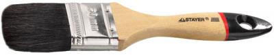 """Купить Кисть плоскую 20мм STAYER """"UNIVERSAL-EURO"""" 01022-020 в Энгельсе по низкой цене - Стройландия"""