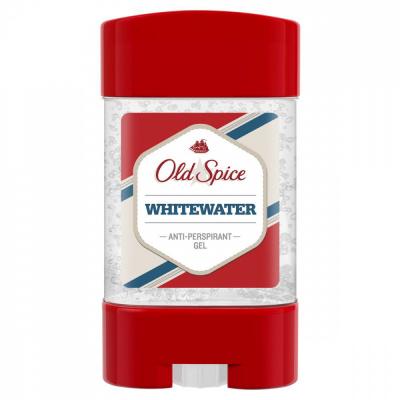 Дезодорант OLD SPICE Whitewater 70мл гелевый